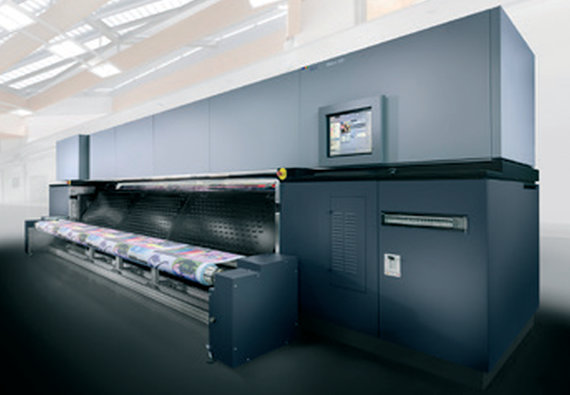 Durst Inks For Soft Signage Applications