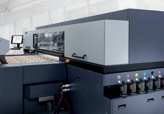 Durst Inks For Textile Printers