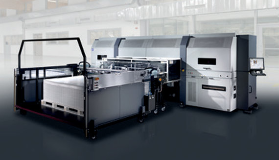 Durst Inks Large Format Printing