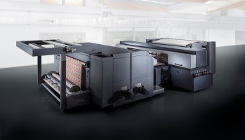 Durst Textile Printer Alpha Series